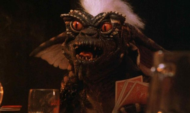 Possible Reboot/Sequel in the Works for GREMLINS?
