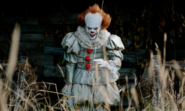 12 Horror Films that were Actually Adapted from Novels