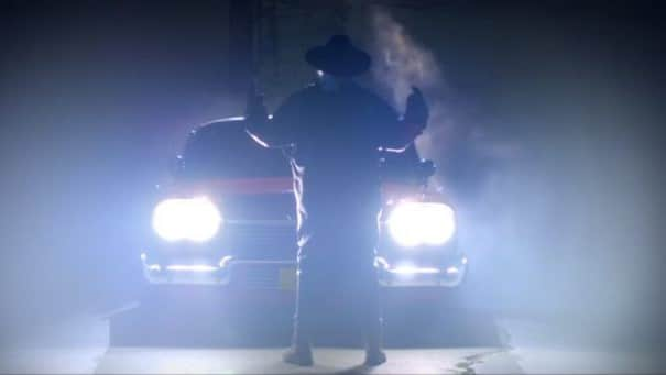 John Carpenter Returns To Directing with CHRISTINE Music Video