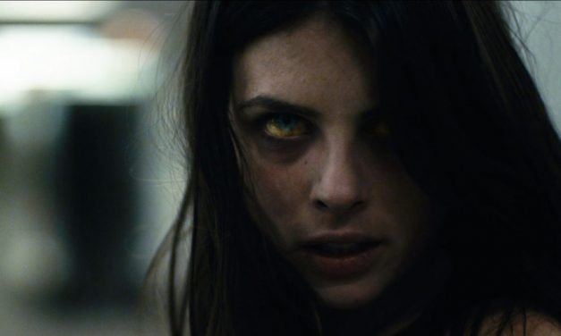 LET HER OUT Brings the Body Horror to VOD October 20th