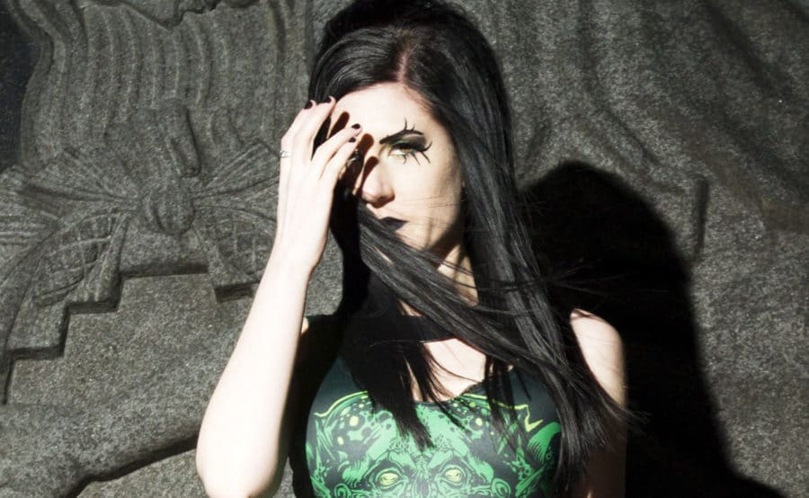 [Exclusive] Interview with Lindsay Schoolcraft of Cradle of Filth and 10/31 Soundtrack