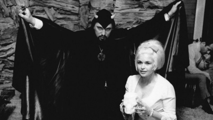 [Trailer] The Starlet and the Church of Satan: MANSFIELD 66/67