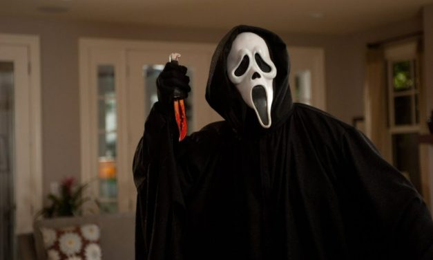 SCREAM Season 3 To Bring Back Original Ghostface Mask