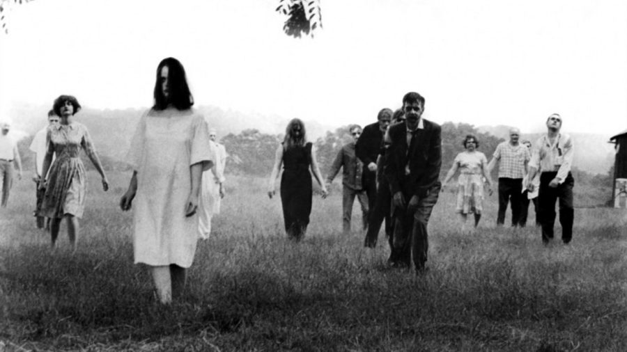 NIGHT OF THE LIVING DEAD Celebrates 50 Years On The Big Screen