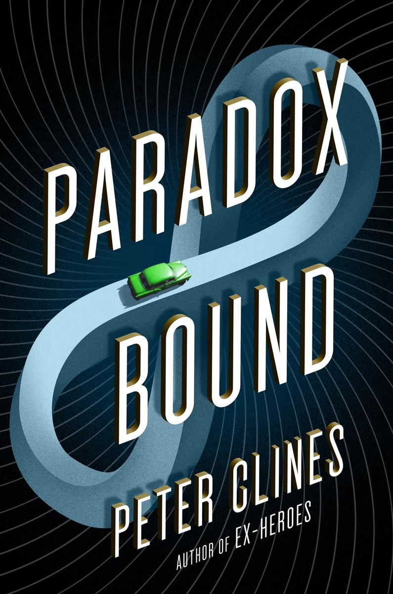 peter clines paradix bound