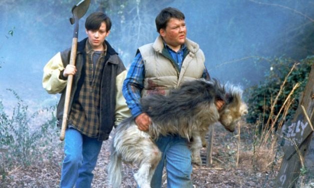 A Look Back at PET SEMATARY and PET SEMATARY TWO