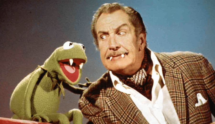 5 Things You May Not Know About Horror Icon Vincent Price
