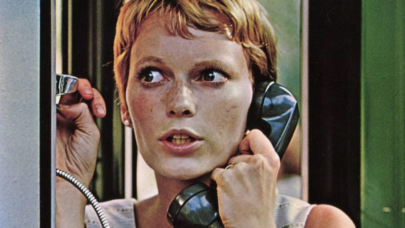 rosemary's baby soundtrack