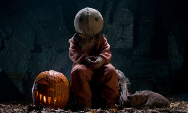 TRICK 'R TREAT: A Perfect Halloween Night in A Delightfully Spooky Town