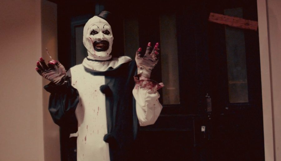 [Stream and Scream] TERRIFIER Brings Carnage, Body Mutilation, and Art the Clown to Netflix