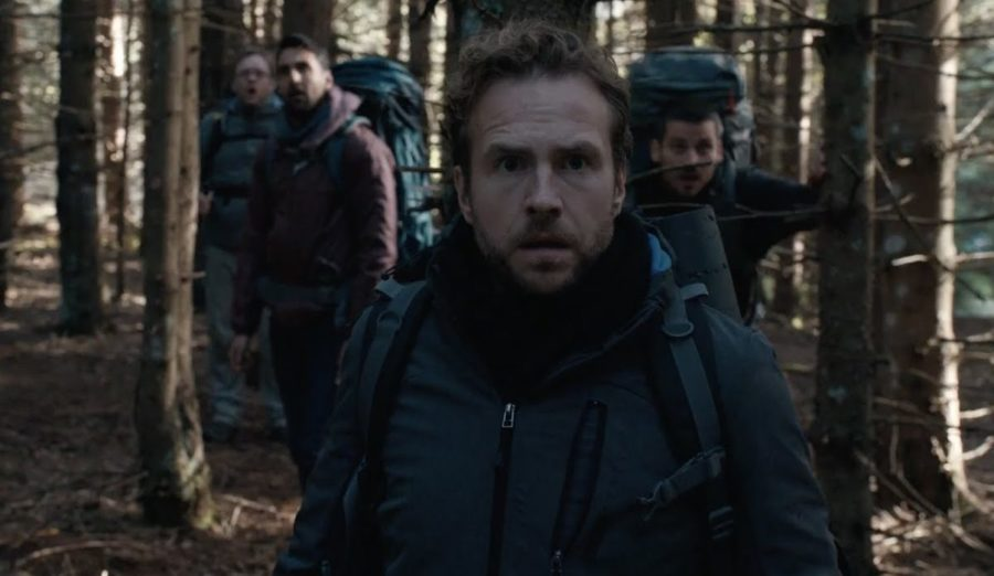 the ritual tiff review horror