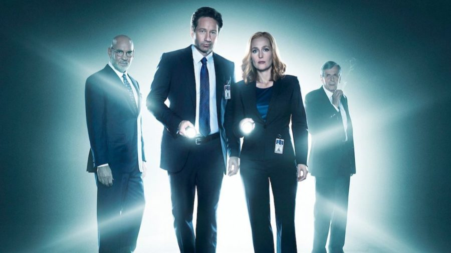 THE X-FILES Creator Offers Season 11 Sneak Peak!