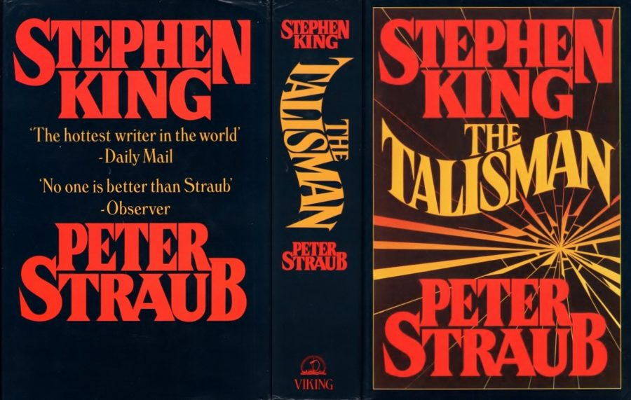 a literary analysis of the horror work by stephen king