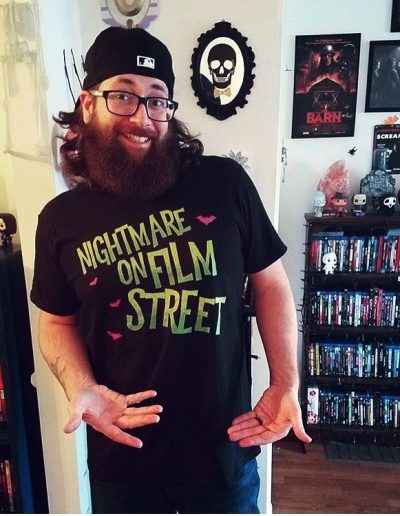 nightmare on film street fiends