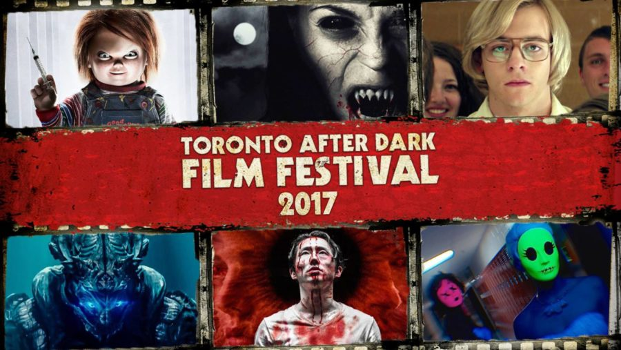 Toronto After Dark Horror Festival Announces Full Schedule – October 12-20!