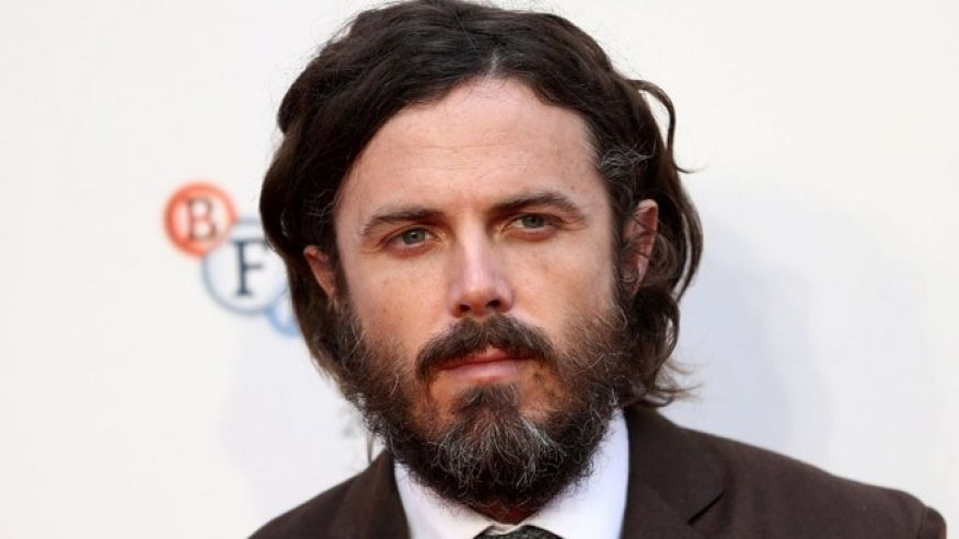 Casey Affleck to Star in New Horror Drama from Alfonso Cuarón