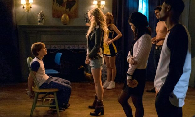 [Trailer] Fetch The Blood of the Innocent for Netflix's THE BABYSITTER