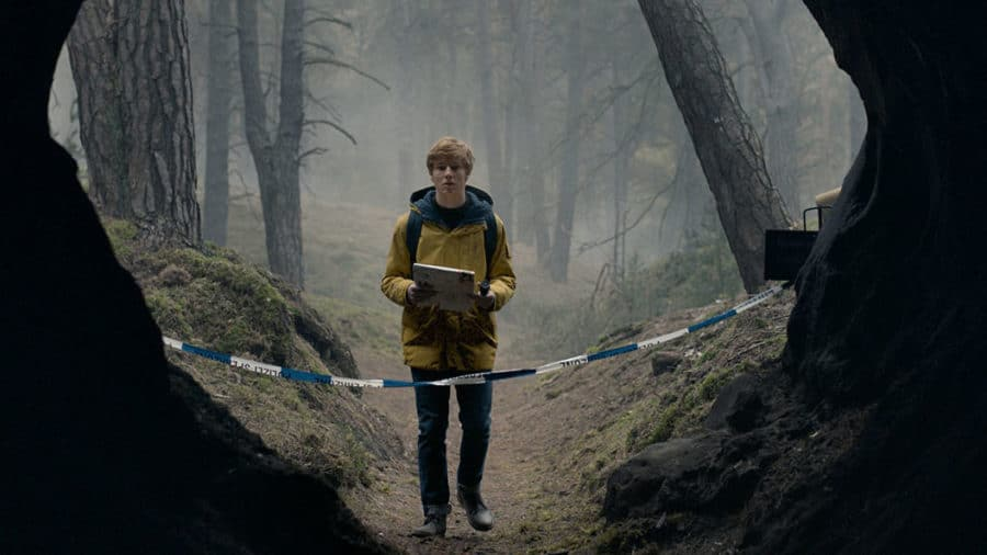 Watch the Chilling Trailer for Netflix's New Series, DARK