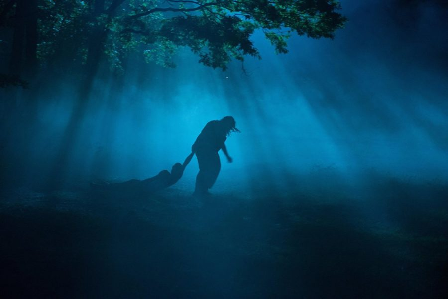 [Review] LEATHERFACE is a Violent Origin Story to a Brutal Franchise