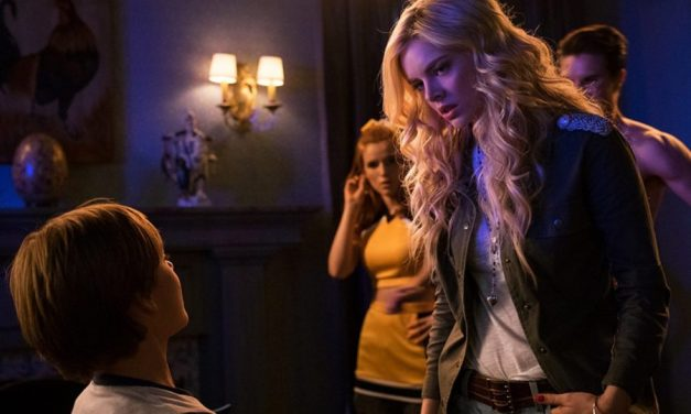McG to Direct Sequel to His Horror-Comedy THE BABYSITTER For Netflix