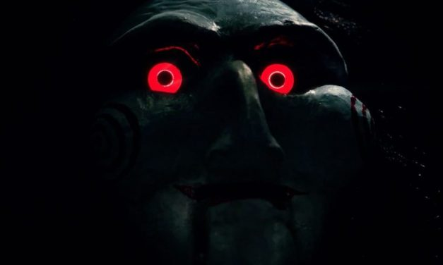 Darren Lynn Bousman's SAW Wraps Production