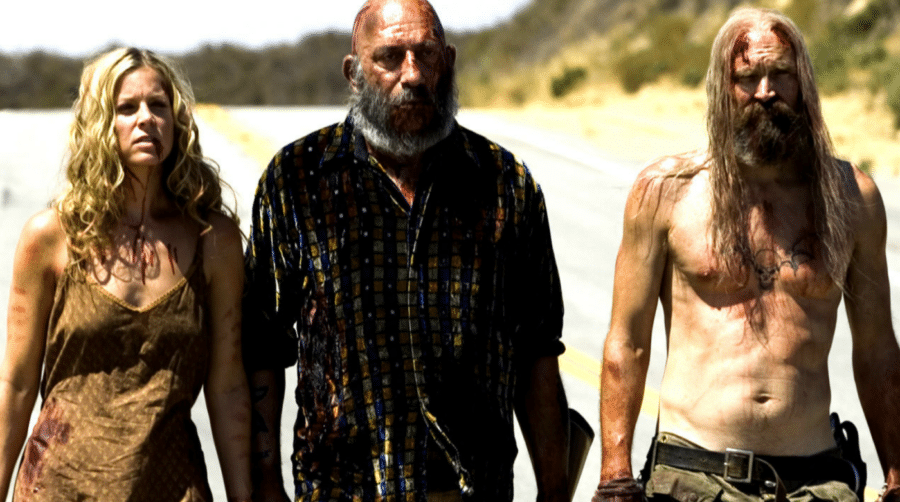 Bill Moseley Calls Rob Zombie's 3 FROM HELL 'A Masterpiece'