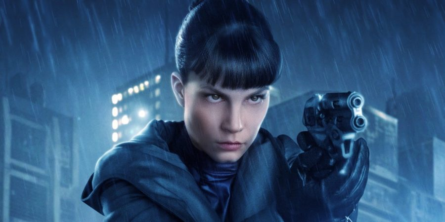Sylvia Hoeks Joins THE GIRL IN THE SPIDER'S WEB