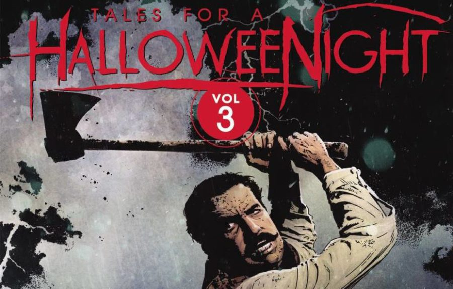John Carpenter to Direct Pilot Episode of TALES FOR A HALLOWEEN NIGHT