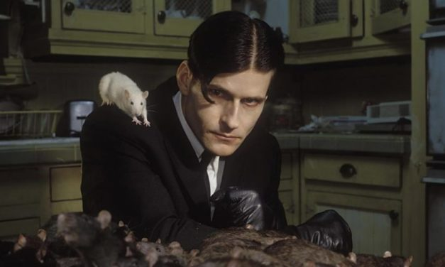 Crispin Glover Joins The Cast of Bret Easton Ellis's THE SMILEY FACE KILLERS