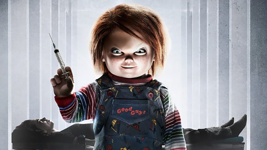 CHILD'S PLAY TV Series Will Be Titled CHUCKY, and More Details Revealed!