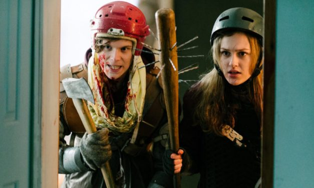 [TRAILER] Kids Gear Up to Fight Zombies in New DEAD SHACK Trailer