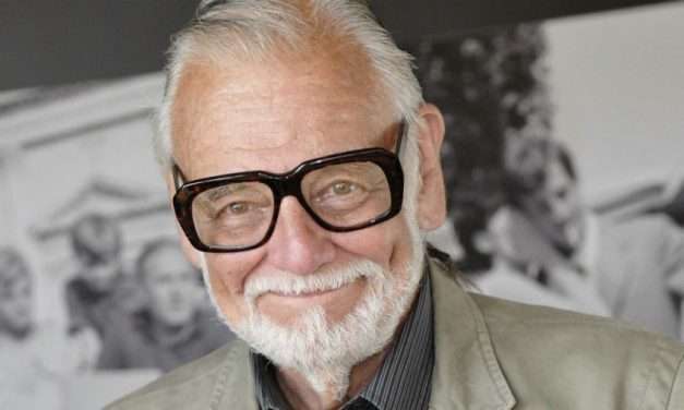 Will The Long-Lost George A. Romero Film THE AMUSEMENT PARK Be Released?