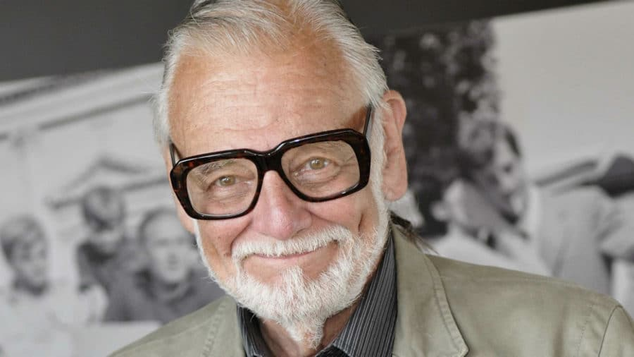 George A. Romero to Receive Official Tribute and Memorial Celebration!