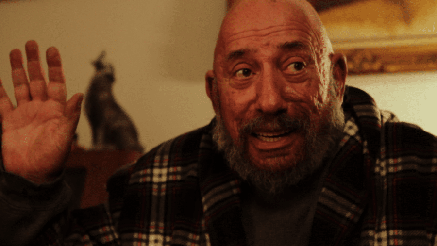 [Trailer] Sid Haig Vows to Protect the Family in HIGH ON THE HOG