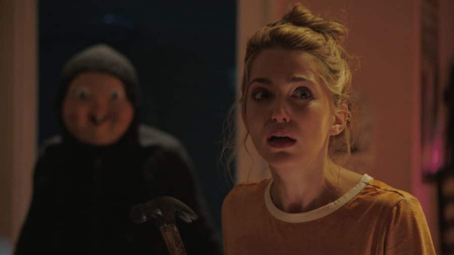 HAPPY DEATH DAY to Celebrate DVD/Blu-Ray Release This January