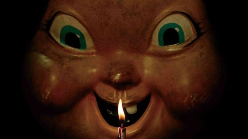 HAPPY DEATH DAY Slays BLADE RUNNER with .5 Million Opening Weekend