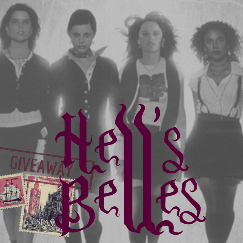 hell's belles giveaway (4)