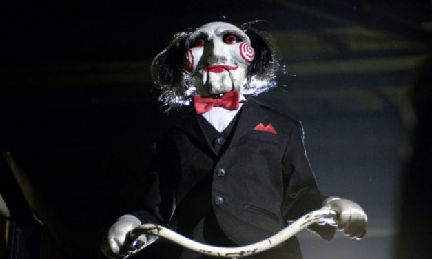 JIGSAW Spooks Weekend Box Office with $16 Million Opening
