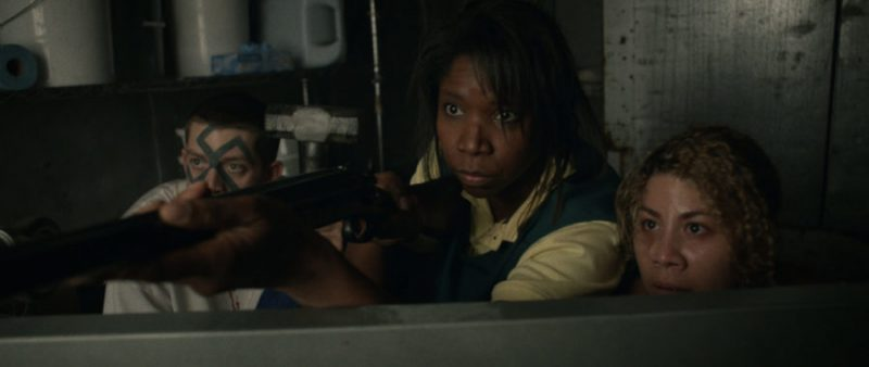 [Toronto After Dark Review] LOWLIFE is a Highlight for Genre Film