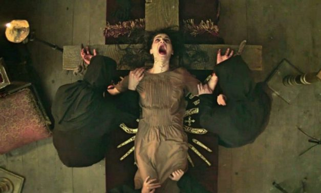 [Trailer] Be Careful What You Pray For in THE CRUCIFIXION