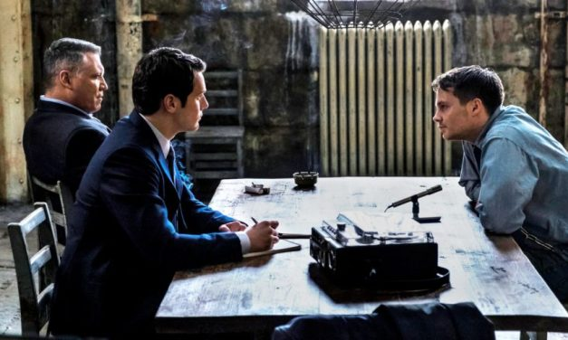 Second Season of Fincher's MINDHUNTER to Arrive in August