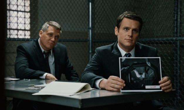 MINDHUNTER is the Show True Crime Fans Have Been Waiting For; Case Closed!