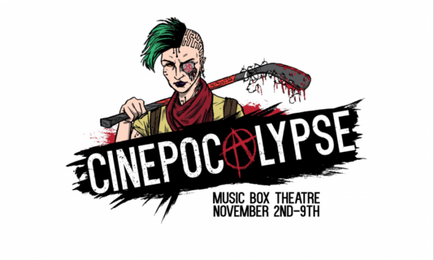 Chicago-Based CINEPOCALYPSE Announces Full Line-up!