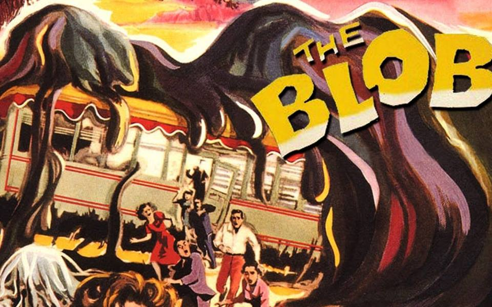 Simon West Continues to Tease THE BLOB Remake