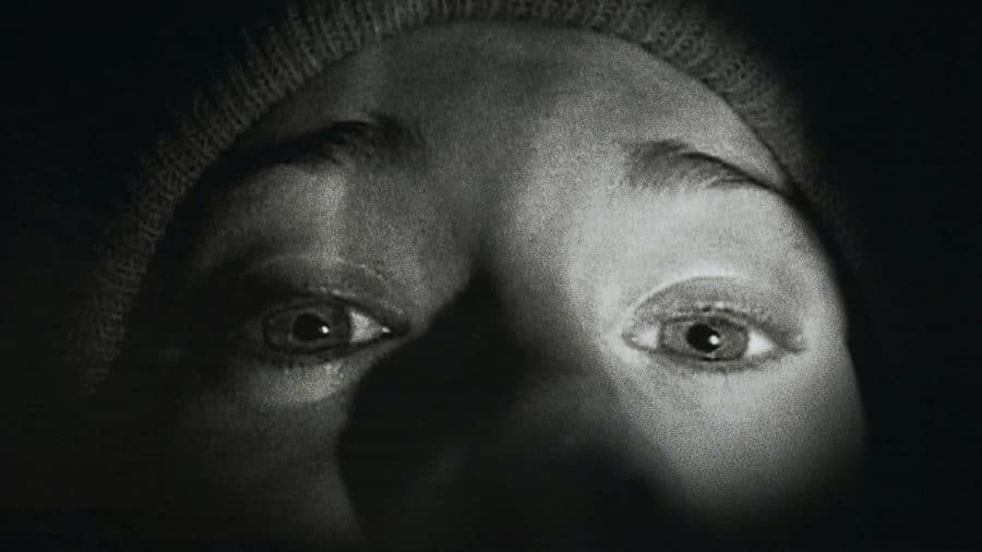 A BLAIR WITCH TV Show is in the Works