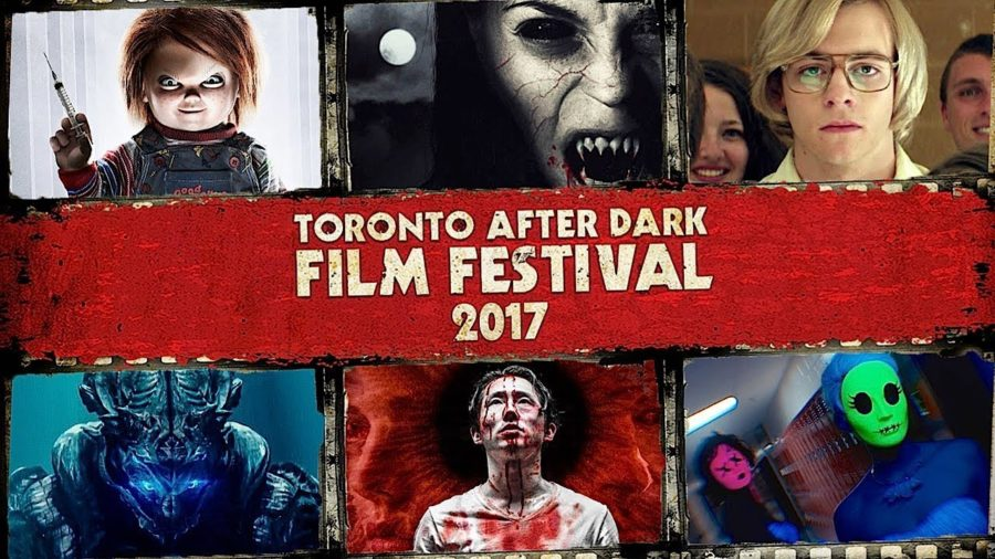 Toronto After Dark Film Festival Award Winners Announced