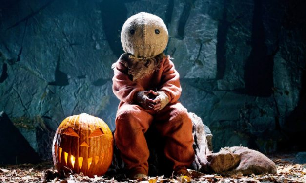 Mike Dougherty Teases TRICK 'R TREAT 2 in an Interview with Mick Garris