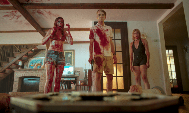 [Toronto After Dark Review] GAME OF DEATH Explodes In A New Era of Millenial Horror