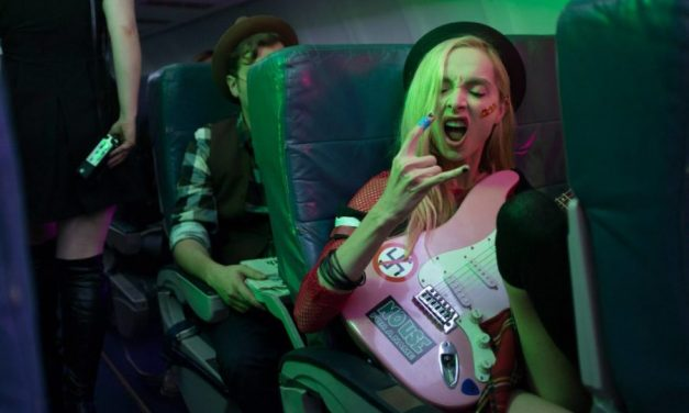 [Fund This] Fasten Your Seatbelts for Punk Rock Puppet Horror, DEAD AIR