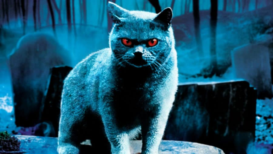 Directors Hired for PET SEMATARY Remake